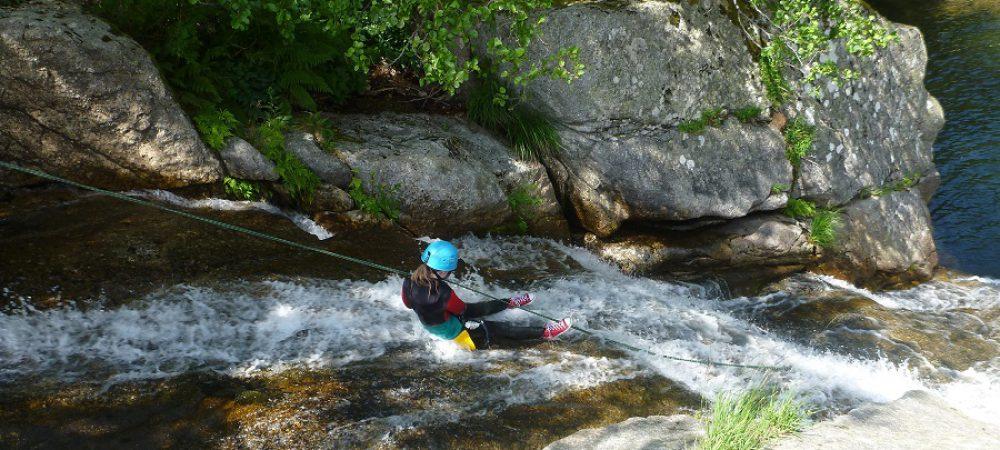 Canyon Haut Tarn