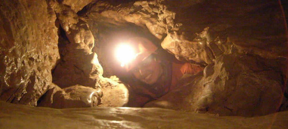 Grotte de Castelbouc