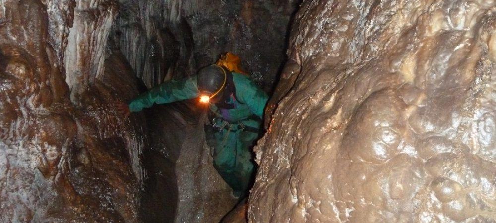 Grotte de Malaval