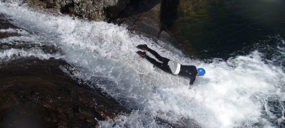 Canyon du Rieutord