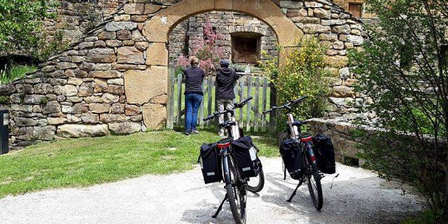 Location vélo assistance électrique